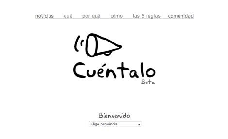 www.cuentalo.es screen capture 2011-5-31-13-42-49
